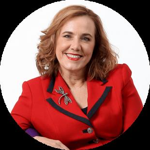 Life Education Queensland Healthy Harold podcast Dr Judith Locke