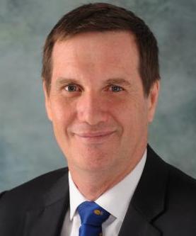 Dr Anthony Lynham