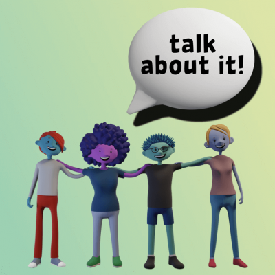 Life Education Queensland Healthy Harold Sexual Health Relationships Talk About It Program