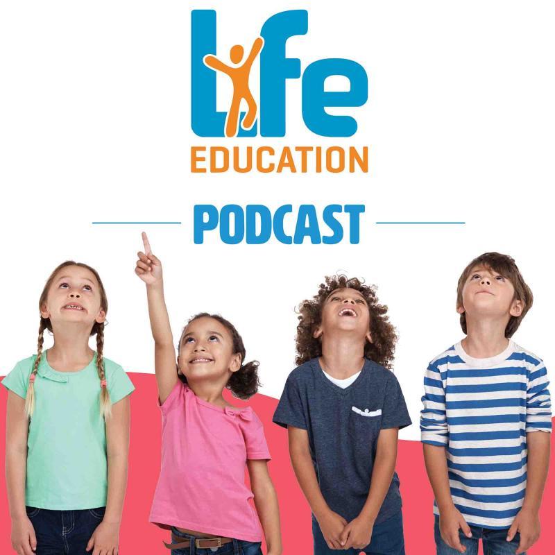 Life Education Queensland Podcast Healthy Harold