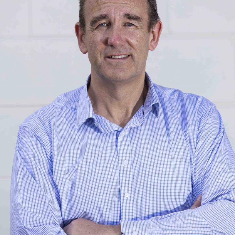 Michael Fawsitt