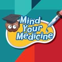 Mind Your Medicine Spotlight