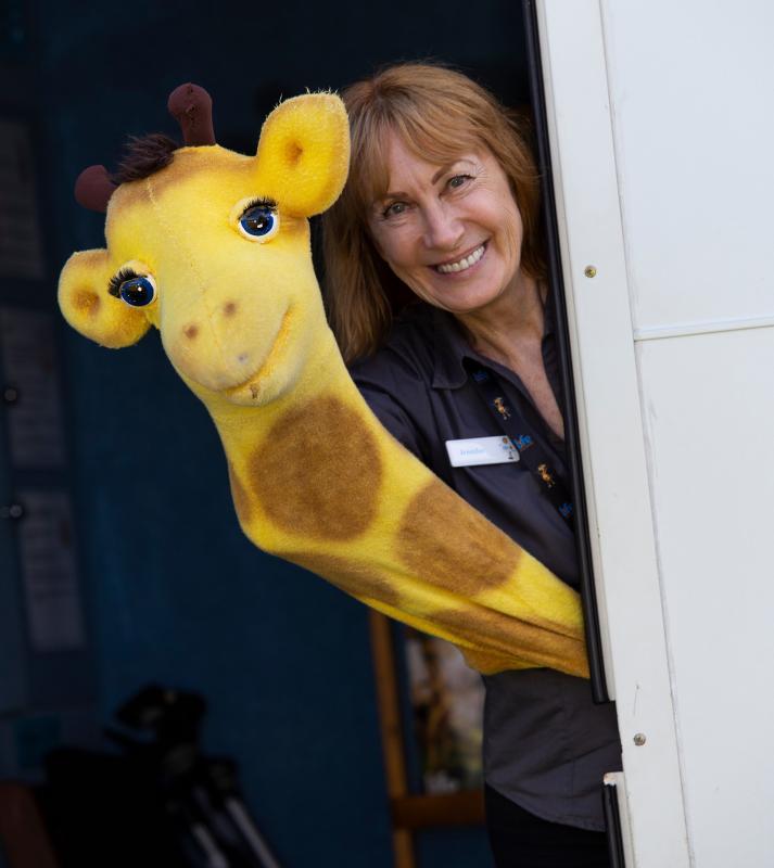 Pic 5 Sunshine Coast Educator Jennifer Rousset Life Education Queensland