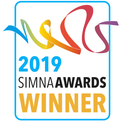 Simna Awards 19 Winner