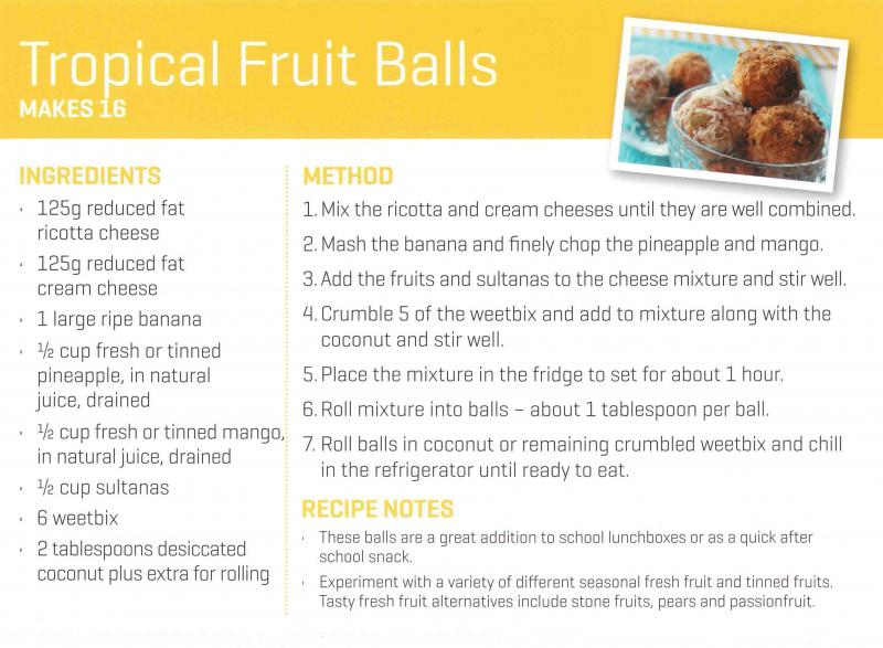 Tropical Fruit Balls Low Res