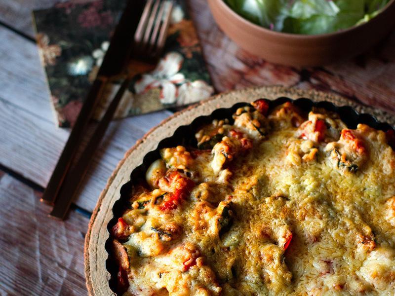 Fussy Eaters Recipes Pasta Life Education