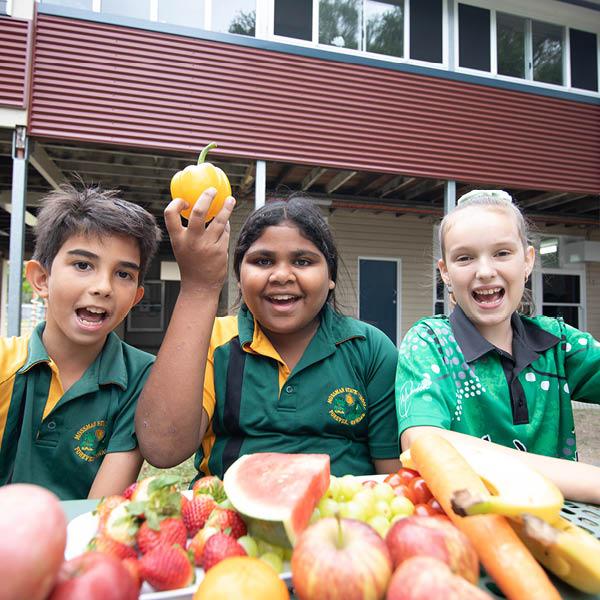 Life Education Qld Healthy Eats Schools Accreditation