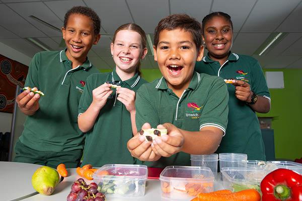 Life Education Qld Healthy Harold Pulse Newsletter Blog October Healthy Eats Ipswich