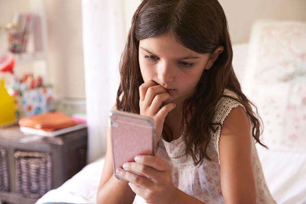 Life Education Qld Help Your Child Dial Down Anxiety