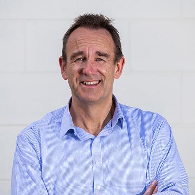 Life Education Qld Leadership Team Michael Fawsitt