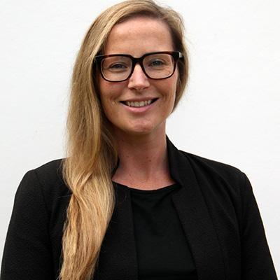 Life Education Qld Leadership Team Zoe Shearer