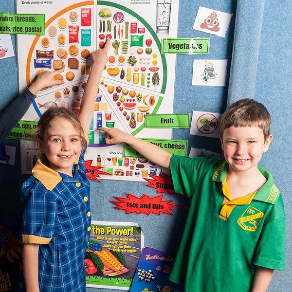 Life Education Queensland Five Tips School Lunchbox