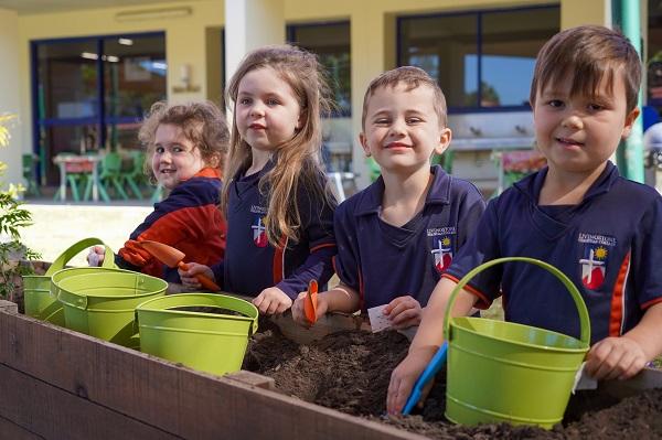Life Education Queensland Healthy Harold Gggg Livingstone Students
