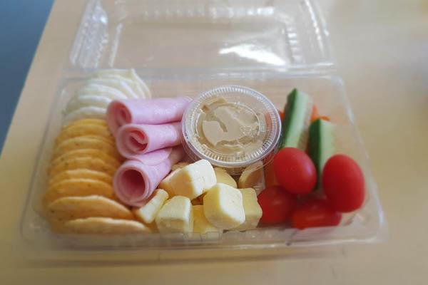 Life Education Queensland Healthy Harold Healthy Eats Snacks