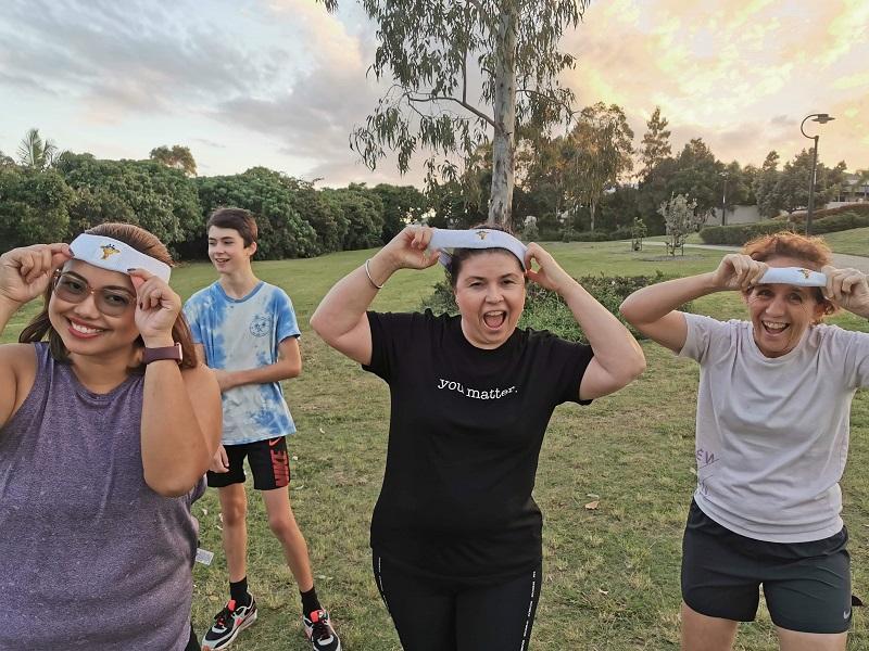 Life Education Queensland Healthy Harold Hundred Bray Park