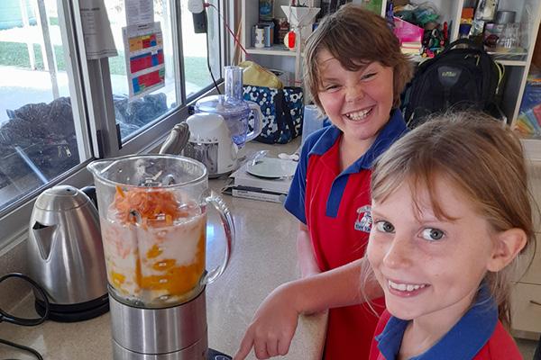 Life Education Queensland Healthy Harold Julatten State School