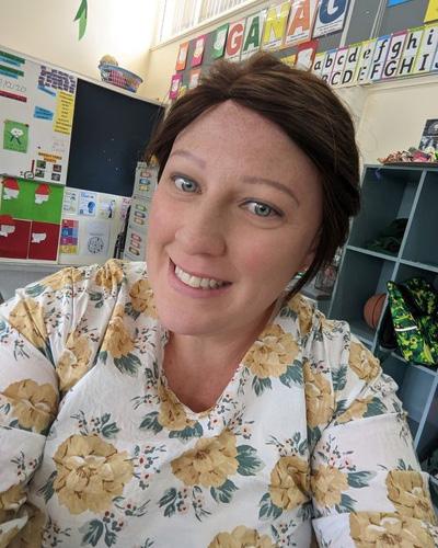 Life Education Queensland Healthy Harold Talk About It Educators Charlotte