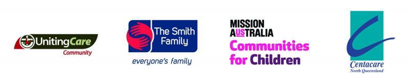 Life Education Queensland Partners Logos