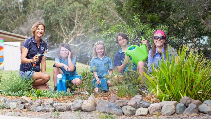Life Education Sunshine Coast Daily 3